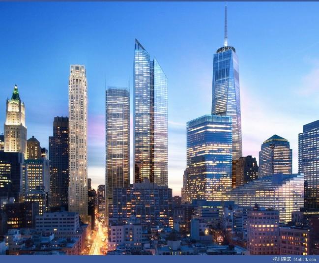 Un skyline para el Nueva York de 2020 | 5ª Avenida | Blogs ...