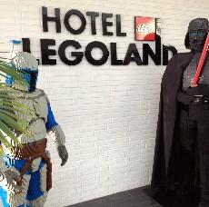 propellen billund hotel