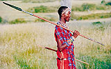 Kenia natural. Fotos de Juan Echevarr�a.