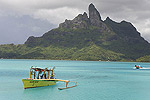 Bora Bora. Fotos de Cristina Candel