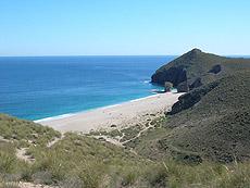 Playa de los Muertos (Almería)