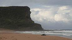 El Parque Nacional de Australia.