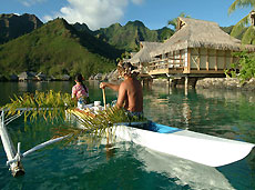 Resort & Spa Moorea