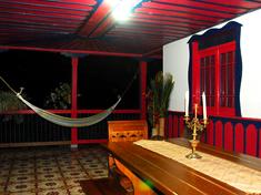 Hacienda El Balso