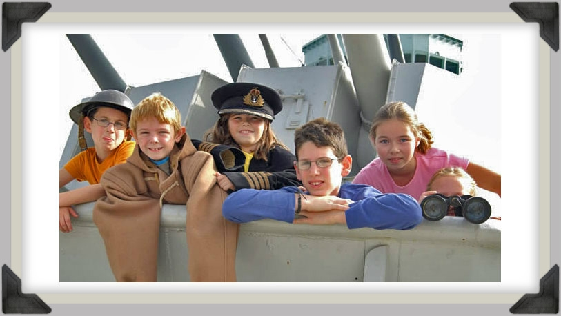 Viajar con niños: así sí 1372759551_1_813