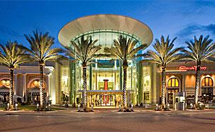 El <em>mall</em> de Seagrass Mills, en Miami, est� considerado el mayor centro comercial de EEUU.