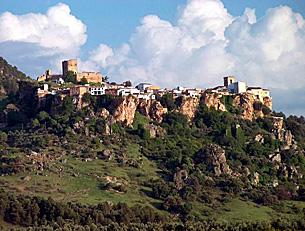 Naturaleza en familia espana ocholeguas for Oficina turismo cazorla